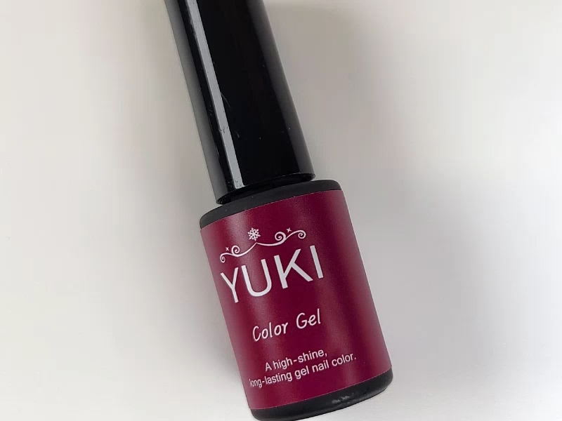Korean Professional 277 colors uv gel nail polish soak off