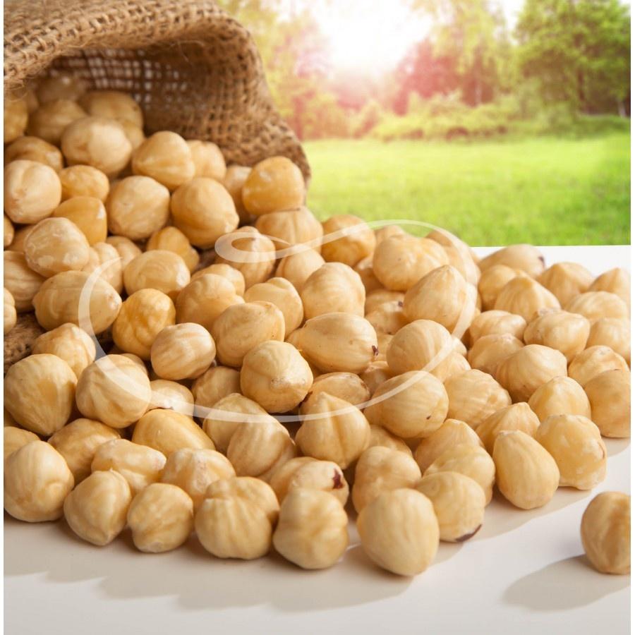Hazelnut , Roasted , Organic , Orginal Turkish High Quality , Premium Selected