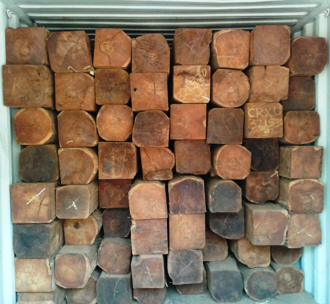 cheap Teak wood logs / sawn timber at the most competitive price available
