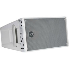 Rcf D-<span class=keywords><strong>Lijn</strong></span> Hdl 10-A-W Compact Line Array Module (Wit)