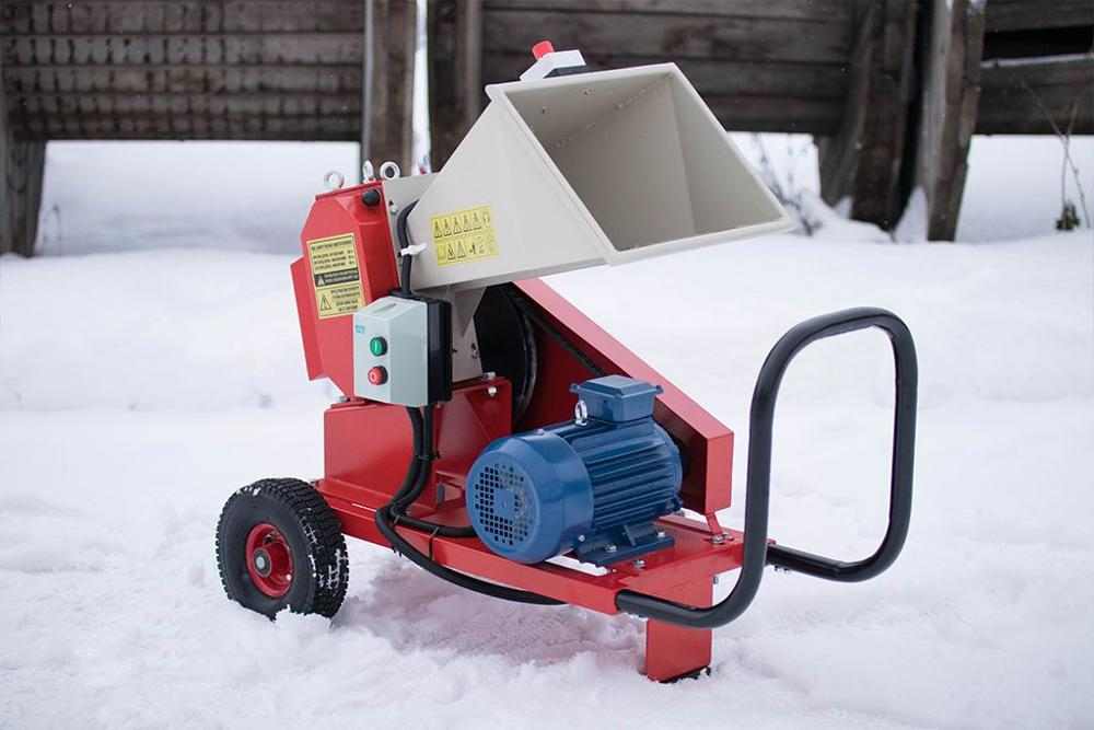 electric engine power 4kW, CE approved, ARPAL AM-60E