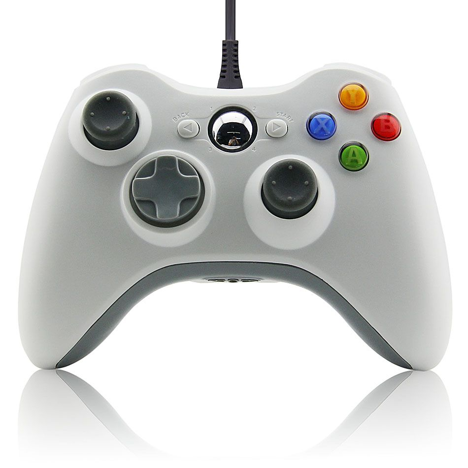 PC mobile phone gamecube <strong>controller</strong> game wired Game <strong>Controller</strong> For <strong>XBOX</strong> <strong>360</strong> <strong>controller</strong>
