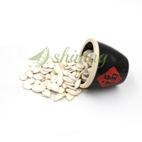 New Crop Chinese Edible Sell Snow White Pumpkin Seeds For Sale