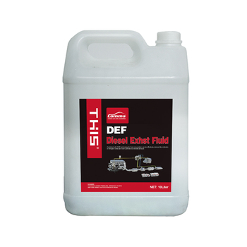 car care products oem Truck ad blue 10L/20L SCR systems DEF diesel exhaust def fluid
