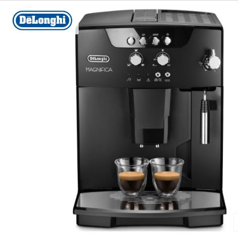 Wholesale Coffee Machine Delonghis Magnifica Coffee Machine ESAM04110B