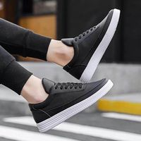 2019 High Quality Vulcanized Canvas Shoes For Men At Super Wholesale Prices