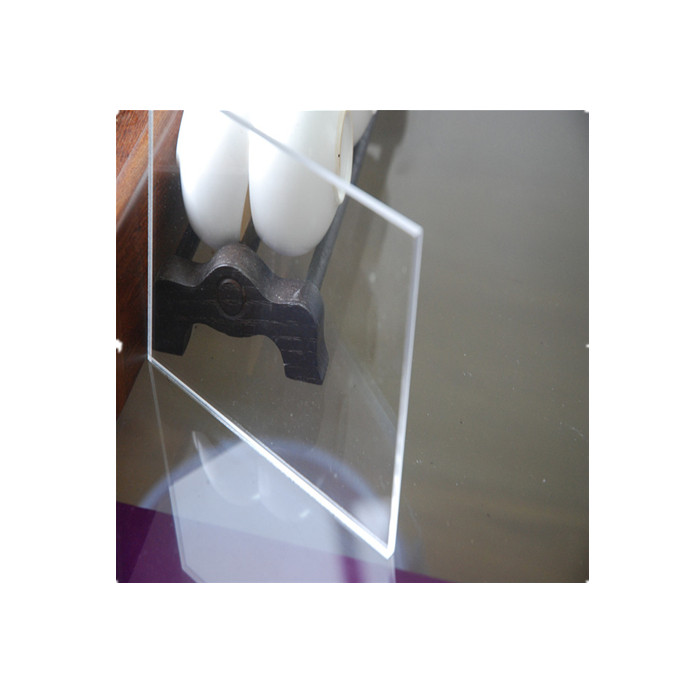 Şeffaf akrilik pmma levha şeffaf pleksi cam