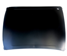 Auto body parts replacement car roof for FORD Escort