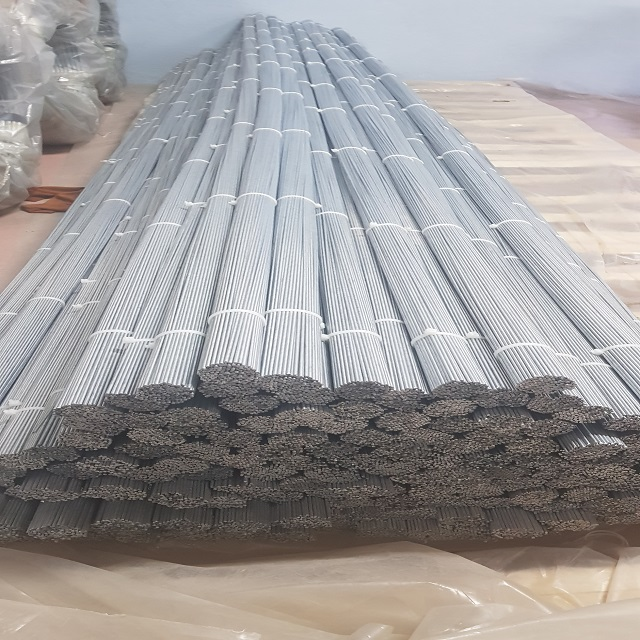 12# X12FT  hanging galvanized Wire