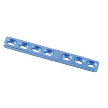 Dynamic-Self-Compression-Plate-for-2.7mm-Screws-<span class=keywords><strong>Ortopedico</strong></span> <span class=keywords><strong>Strumenti</strong></span> <span class=keywords><strong>Chirurgici</strong></span>