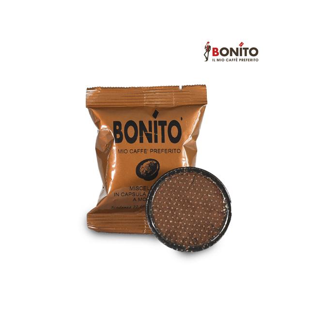 Made in Italy 100 A MODO MIO compatible coffee capsules