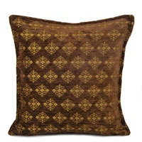 KILIM DESIGNED CUSHION COVER / PILLOW FROM TURKEY