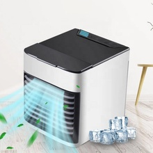 new style water mist Arctic Air Ultra eco-friendly fast cool air fan