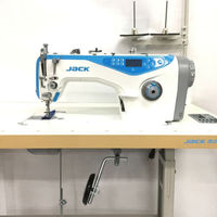 Original Model For-Jack A4 Sewing Machine