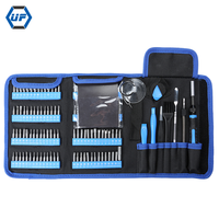 Multi-function 126-in-1 Bit Screwdriver Set Tool Kit For Laptop Phone Computer Repair
