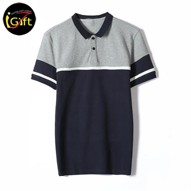 IGift नई आगमन कस्टम मेड डिजाइनर फैशन बनाने अपने खुद के ब्रांड के कपड़े 100% कपास टी शर्ट
