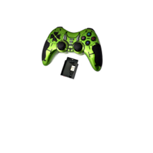 HPTGM-8121-2.4 Ghz RF <span class=keywords><strong>Draadloze</strong></span> Gamepad/oplaadbare <span class=keywords><strong>usb</strong></span> controller/Joysticks & Game Controllers voor PC/PS3/AndroidTV
