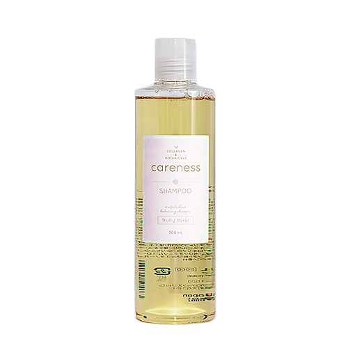 Japanese safe hair deep good moisturizing nourishing shampoo