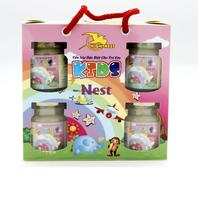 Corn Kids Nest Lower Price White Bird's Nest Nutrition and Healthy From Vietnam