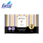 Farcent Antibacterial Fragrance Cleaning Wet Tissue Wipes