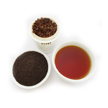 Best Quality, Premium Pure Ceylon black tea - DUST1 | Lower price tea Sri Lanka | Orthodox DUST black tea