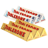 Best Quality Toblerone Milk Chocolate 100g