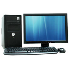 Pc de bureau <span class=keywords><strong>i7</strong></span>-8700 i5-8500 i3-8100 GTX 1650 4 GO Mini PC Win10 assembler <span class=keywords><strong>Ordinateur</strong></span> de bureau