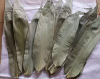 Dried Bamboo Leaves from Vietnam