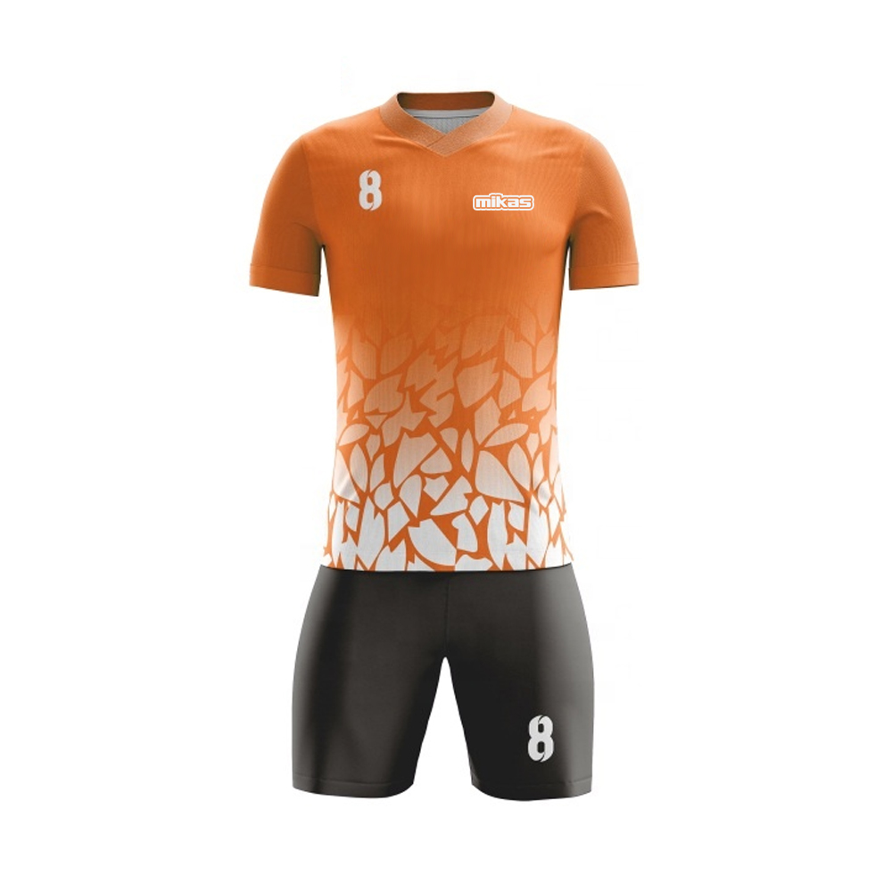 Premium Conceptions 2020 Vêtements de sport Maillot De Football Uniforme De Football De Sublimation