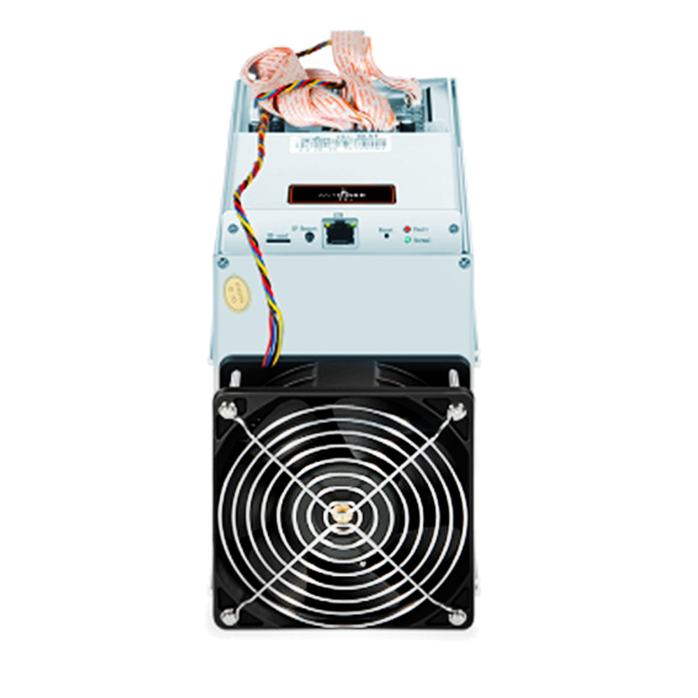 best cryptocurrency to mine with antminer