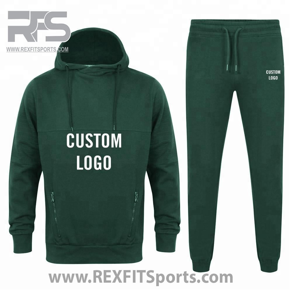 Custom Design Logo Women Bling Hoodies Jogger 2 Piece Set  Training Sporting Wear Women Rhinestone Jogging Sets Tracksuits