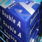 Wholesales Best Quality Double A Copy Paper A4 80 gsm, 75 gsm, 70 gsm Ream with 500 sheets