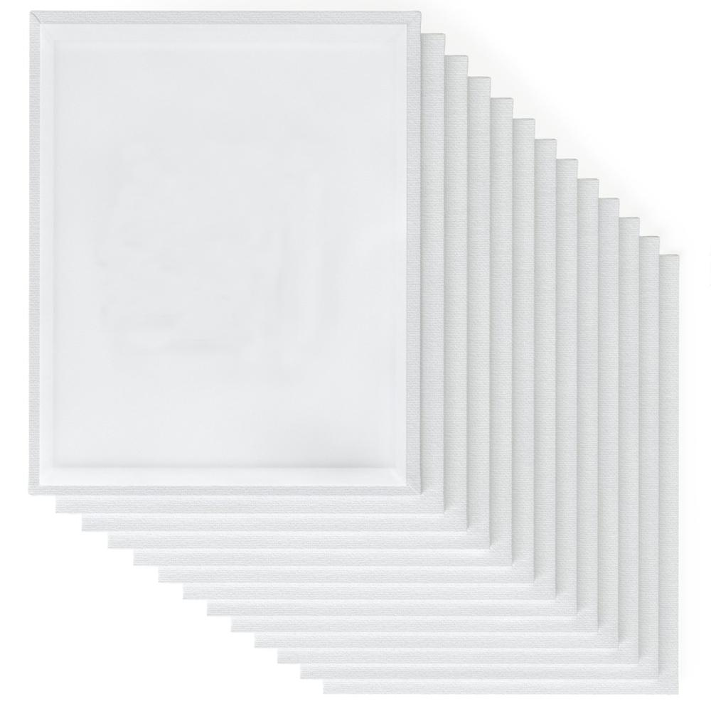 Amazon hot 3mm canvas panel boards for painting