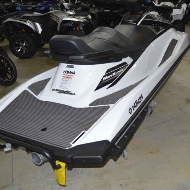 All /& GP1800 BlackTip Jetsports Traction Mat Kit for 2015-2018 Yamaha Waverunner VX