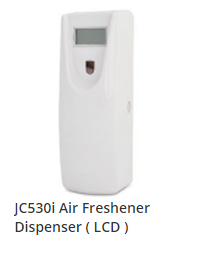 JS510B 홈 공기 청정기 디스펜서 (에어로졸 디스펜서) 말레이시아