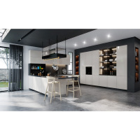 Best Price Furniture from Turkey Custom Kitchen Cabinet