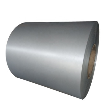 0.7mm Pure color coated aluminum roll buildings roofing gutter material