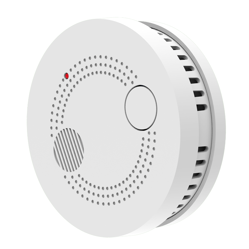 Wifi Smart Home Alarm Asap Detektor