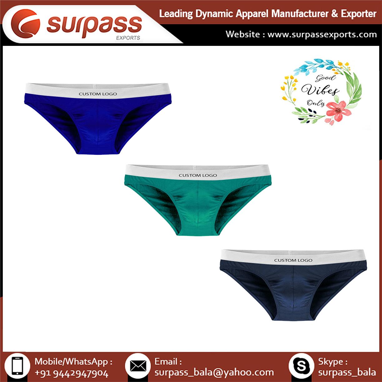 Custom Panties For Men HD