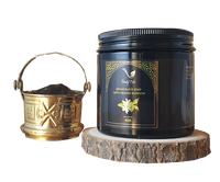 Moroccan Argan Black soap - wholesale