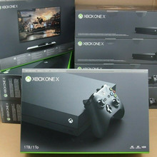 <span class=keywords><strong>Xbox</strong></span> One X 1TB / 2TB Console + GAMES &amp; 2 Controllers