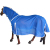 Horse PVC Shade Cloth Combo Rug