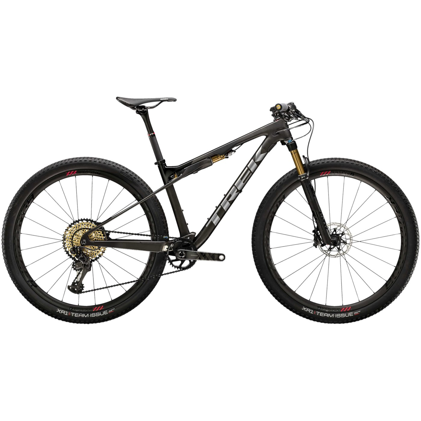 100% Quality Trek SUPERCALIBER SL 9.9 XX1 Mountainbike 2020 Matte-Carbon Gloss Black