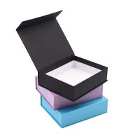 Hot sale book gift box with magnetic close gift box packaging with high quality surprise gift box