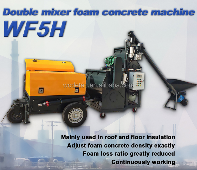 Foam concrete brick block machine factory manufacturer foam concrete brick block machine for sale