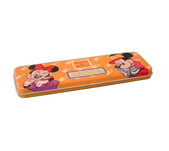 pencil case metal tin ,food grade for tea/coffee/coffin/chocolate/cake/candy/toys/stationery/cosmetic/coaster