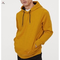 2019 High quality pullover hoodie sweater oem hoodie men's clothing price casual custom manufactures plain sweater