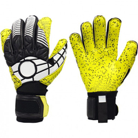 High Quality Professional Goalkeeper Gloves Cheap Soccer Gloves Hot Sale Sports Gloves For Men