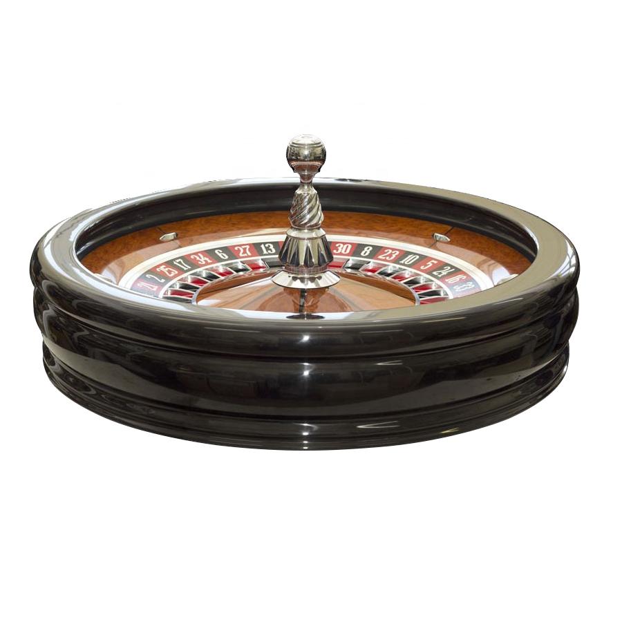 Solaris 2 Roulette wheel